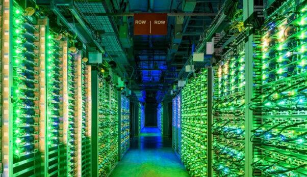 Google заменит дизельный генератор литий-ионной батареей для бесперебойного питания дата-центра