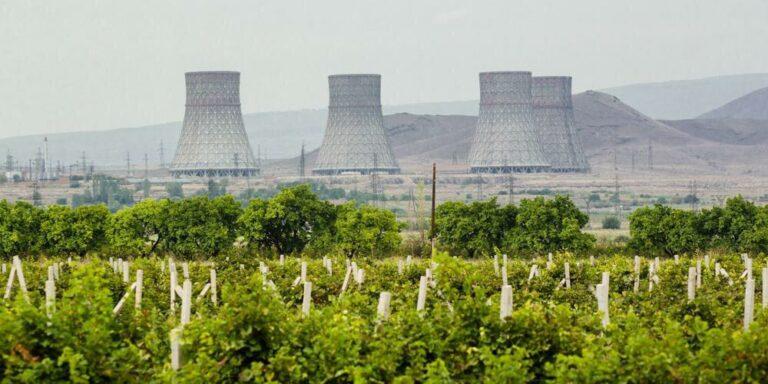 АО «ТВЭЛ» и Армянская АЭС законтрактовали поставки ядерного топлива на 2021 год
