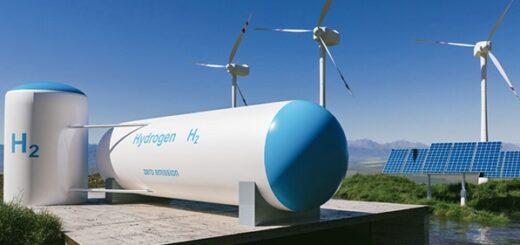 Шотландия полностью откажется от нефтепродуктов в пользу водорода