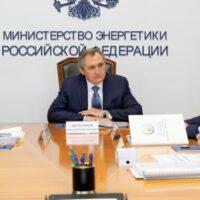 Николай Шульгинов встретился с руководителями профсоюза и объединения работодателей электроэнергетики