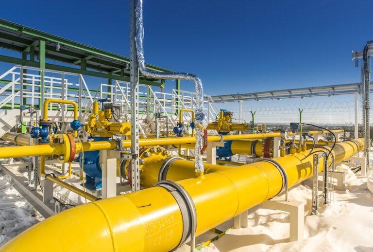 «Газпром» вложит около 60 млрд. рублей в газификацию Алтайского края
