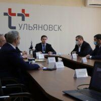 Т Плюс запустит интеллектуальную систему управления теплоснабжением в Ульяновске