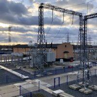 «Россети ФСК ЕЭС» вложила 42 млн рублей в замену изоляции на 40 магистральных подстанциях Центральной России