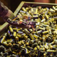 В Нью-Йорке открыт завод по переработке старых литий-ионных аккумуляторов