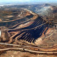 В Китае на территории угольного месторождения установили солнечную электростанцию мощностью 300 МВт