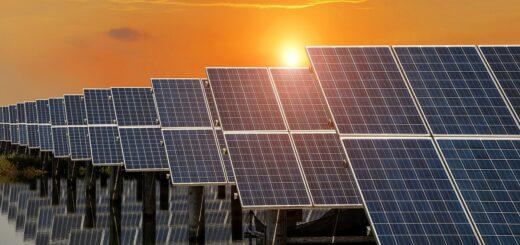 В ОАЭ планируют построить самую мощную солнечную электростанцию в мире