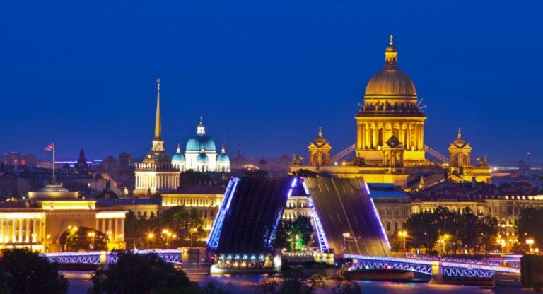 «Газпром» значительно модернизирует систему газоснабжения Санкт-Петербурга