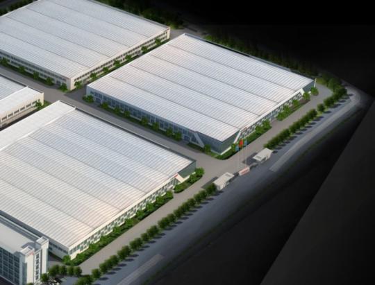 Крупнейший в мире завод по выпуску солнечных элементов (20 ГВт в год) будет углеродно-нейтральным