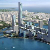 В Саудовской Аравии построят экологичный город будущего без машин и дорог