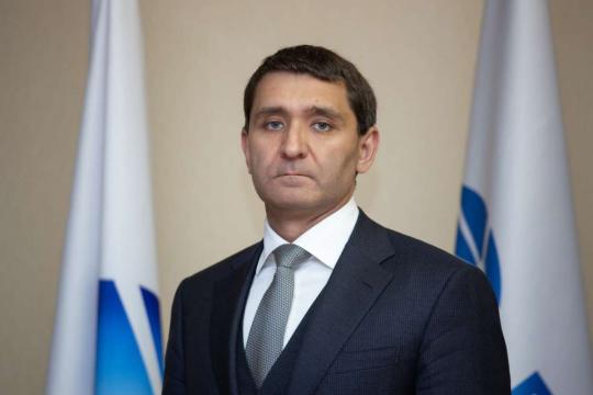Глава «Ленэнерго» Андрей Рюмин стал и.о. гендиректора «Россетей» вместо Павла Ливинского