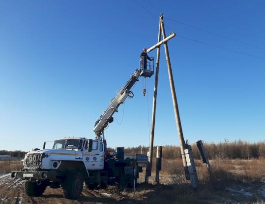 На инновации в электроэнергетике Забайкальского края будет направлено 85 миллионов рублей