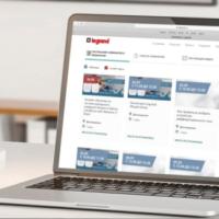 В Новый год с новыми знаниями: Legrand анонсирует последнюю серию вебинаров в 2020 году