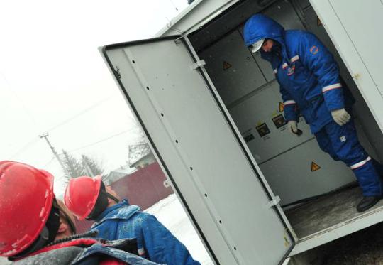 АО «ДРСК» приступило к реализации инвестиционной программы 2021 года в Амурской области