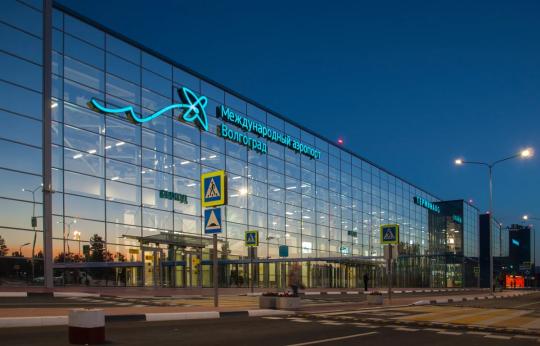 Расхитители энергооборудования поставили под угрозу энергоснабжение волгоградского международного аэропорта