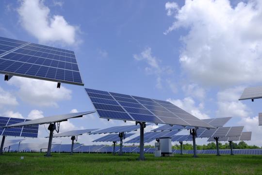 ТОП-10 крупнейших производителей солнечных панелей в 2020 году