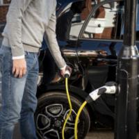 Нефтегазовый концерн Shell приобрёл крупнейшую сеть зарядки электромобилей Великобритании