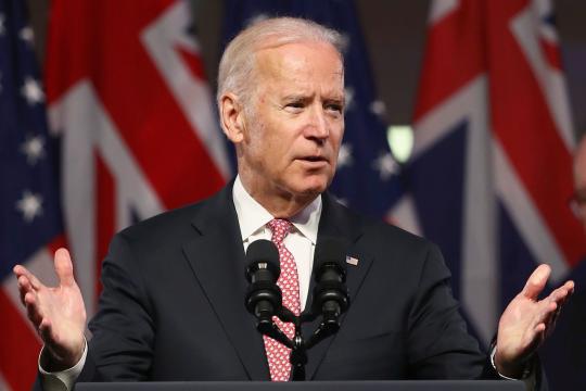 В течение четырехлетнего срока президентства Джо Байдена в США в море должны быть установлены 4 тыс. ВЭУ