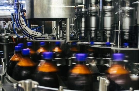 PepsiCo планирует стать углеродно-нейтральной к 2040 году