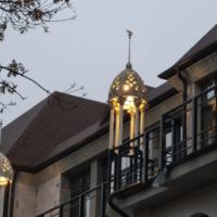 «Россети Кубань» обеспечила электричеством уникальный арт-объект в Адыгее