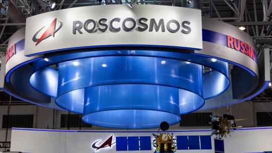 «Роскосмос» войдет в уставный капитал ООО «Газпром СПКА»