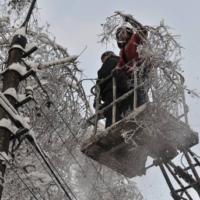 «Россети Северный Кавказ» восстанавливают в Дагестане нарушенное непогодой энергоснабжение части потребителей