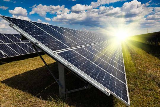 В Дании построят четыре солнечные электростанции общей мощность 415 МВт
