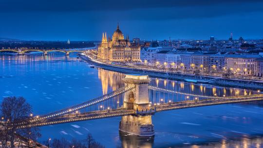 «Газпром» и Венгрия развивают сотрудничество в газовой сфере