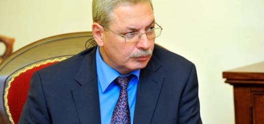 Анатолий Яновский: «Место для угля в системно развивающейся «чистой энергетике» однозначно найдётся»