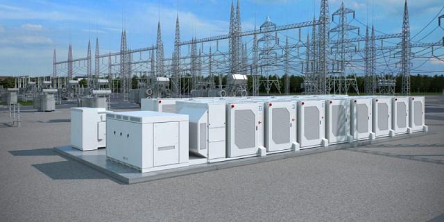 В Ирландии установят коммунальные системы хранения энергии общей мощностью 100 МВт