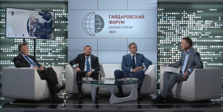 Павел Сниккарс: «Программа поддержки ВИЭ показала хорошие результаты»