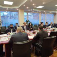 Антон Рубцов: «Газ будет играть ключевую роль в топливно-энергетическом балансе страны»