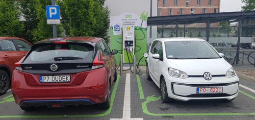 Польша выделит на установку новых зарядок для электромобилей 216 млн долларов