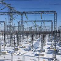 «Россети» вложила более 700 млн. рублей в реконструкцию одной из ключевых подстанций на востоке Подмосковья