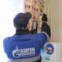 В Архангельской области собственников квартир привлекли к административной ответственности за отказ пускать газовиков в дом