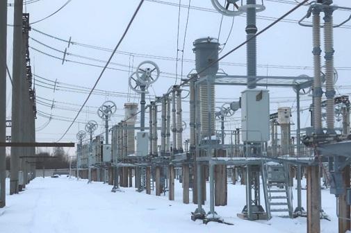 «Россети ФСК ЕЭС» модернизировала ключевой центр питания Псковской области