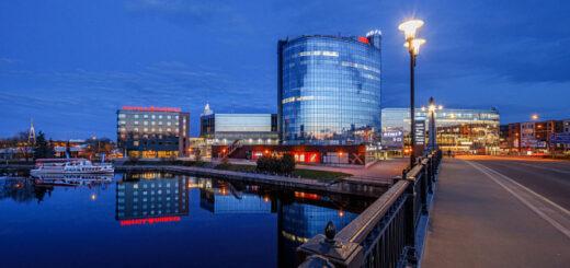 В Эстонии виртуальная электростанция уменьшит расходы на отопление и вентиляцию в офисах