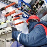 Энергетики «Россети Волга» завершили очередной этап работ по созданию первой цифровой подстанции в Саратовской области
