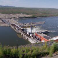 «РусГидро» модернизировала шесть гидроагрегатов мощностью 523 МВт
