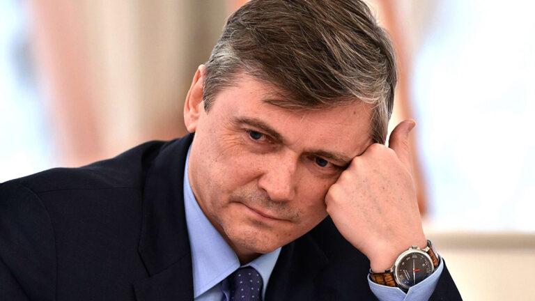 Экс-заместитель генерального директора «РЖД» стал директором транспорта в правительстве РФ