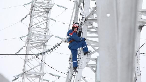 В 2021 году финансирование ремонтной программы «Россети Сибирь» увеличится на 8,6%