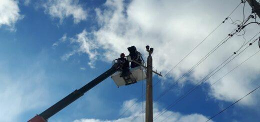 Сахалинэнерго строит ЛЭП и подстанцию для надежного энергоснабжения района Лиственничное г. Южно-Сахалинска