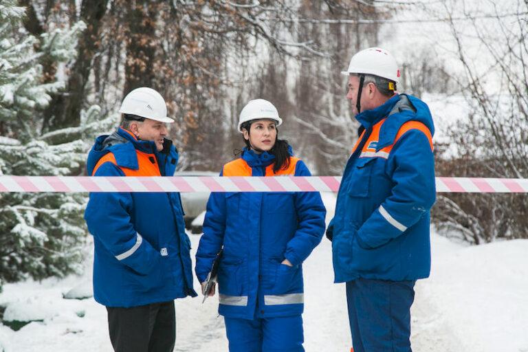 На баланс Щелковского филиала АО «Мособлэнерго» передано 574 км линий электропередачи