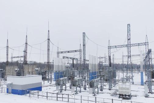 «Россети ФСК ЕЭС» завершила ремонт коммутационного оборудования на 10 подстанциях Кировской области