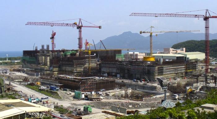 В Тайване этим летом пройдет референдум о возобновлении строительства АЭС «Лунгмень»