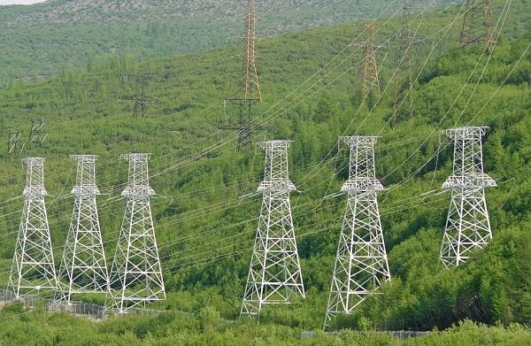 «Магаданэнерго» капитально отремонтируют более 400 км ЛЭП
