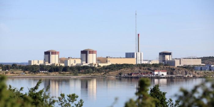 Первый блок шведской атомной электростанции Ringhals окончательно остановлен