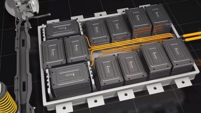 Израильский стартап выпустил первые заряжающиеся за пять минут батареи для электромобилей