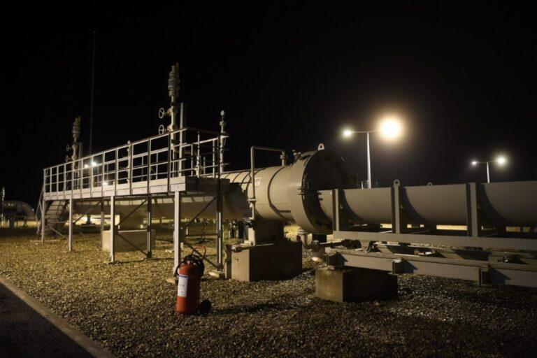 С 1 января 2021 года «Газпром» начал поставки газа в Сербию по новому маршруту