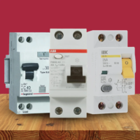 Автоматический выключатель: главное противопожарное устройство в доме