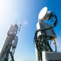 В России создана первая базовая станция 4G/LTE, совместимая с 5G